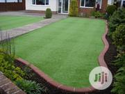 Artificial Grass For Your Beautiful Garden Flooring And Landscaping   Building & Trades Services for sale in Lagos State, Ikeja