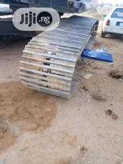 Hitachi Zaxis 350 LC Track For Sale | Heavy Equipment for sale in Gombe State, Gombe LGA