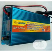 30A Inverter Battery Charger - Suoer   Electrical Equipment for sale in Lagos State, Surulere