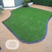 Artificial Green Grass For Office And Home Decorations | Landscaping & Gardening Services for sale in Lagos State, Ikeja