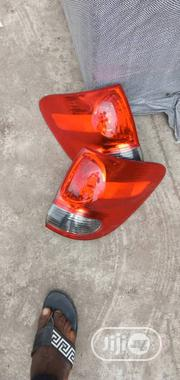 Sequair Back Light, 2006 Model | Vehicle Parts & Accessories for sale in Lagos State, Ikeja