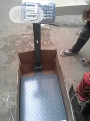 Original Digital Electronic Scale 300kg | Store Equipment for sale in Ekiti State, Ilawe