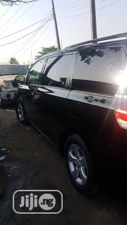 Sienna Rental Service | Chauffeur & Airport transfer Services for sale in Lagos State, Ajah