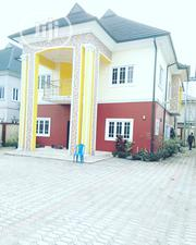 Executive 4 Bedroom Detached Duplex In Port Harcourt | Houses & Apartments For Sale for sale in Rivers State, Port-Harcourt
