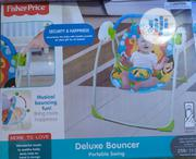 Fisher Price Baby Swing And Bouncer | Children's Gear & Safety for sale in Lagos State, Alimosho