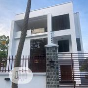 New 5 Bedroom Fully Detached Duplex + BQ At Ikoyi For Sale. | Houses & Apartments For Sale for sale in Lagos State, Ikoyi