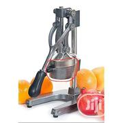 Manual Juicer   Kitchen & Dining for sale in Lagos State, Ojo