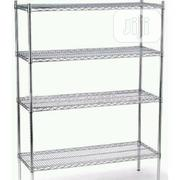 Bread Cooling Rack ( 4 Steps)   Store Equipment for sale in Lagos State, Ojo