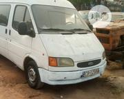 Ford Transit 2002 White | Buses & Microbuses for sale in Lagos State, Ifako-Ijaiye