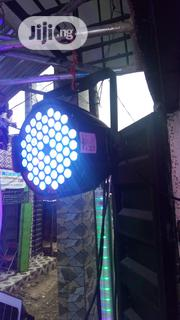 3 Watts By 54 Eye Stage Light | Stage Lighting & Effects for sale in Lagos State, Ojo