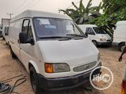 Ford Transit 2000 White (Frame White) | Buses & Microbuses for sale in Lagos State, Apapa