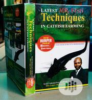 Latest Techniques In Catfish Farming | Books & Games for sale in Lagos State, Alimosho