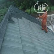 Roof Painting And Restoration | Building & Trades Services for sale in Abuja (FCT) State, Lugbe District