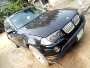 BMW X3 2007 3.0D Black | Cars for sale in Rivers State, Port-Harcourt