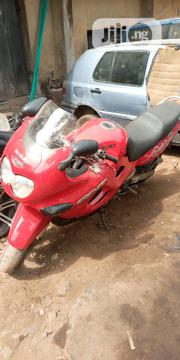 Suzuki GSX / Katana 1998 Red | Motorcycles & Scooters for sale in Oyo State, Ibadan