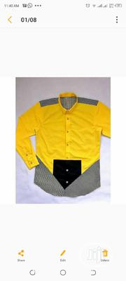 Quality Bespoke Shirts | Clothing for sale in Rivers State, Port-Harcourt