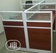 Smart Strong 4 Seater Workstation Impoterd Brand New | Furniture for sale in Lagos State, Surulere
