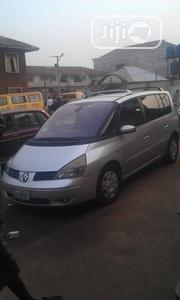 Renault Espace 2005 Silver | Cars for sale in Edo State, Benin City