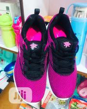 Children Girls Kids Smart Fit Beautiful Unique Sneakers | Children's Shoes for sale in Lagos State, Ikeja