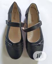 Black School Shoes. Sizes 34 To 40   Children's Shoes for sale in Lagos State