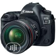 Canon 5D Mark Iv | Photo & Video Cameras for sale in Lagos State, Ikeja