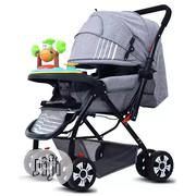 Four Wheel Baby Stroller | Prams & Strollers for sale in Lagos State, Alimosho