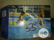Crane Inflatable Battle Tubes For Swimmers | Babies & Kids Accessories for sale in Ogun State, Abeokuta South