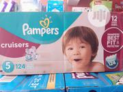 Pampers Cruiser ( 124 Counts) | Baby & Child Care for sale in Lagos State, Maryland