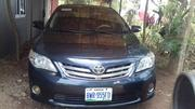 Toyota Corolla 2011 Blue | Cars for sale in Edo State, Esan North East