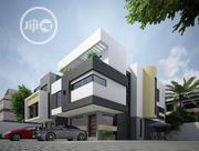 New & Spacious 5 Bedroom Detached Duplex + BQ At Ikoyi For Sale. | Houses & Apartments For Sale for sale in Lagos State, Ikoyi