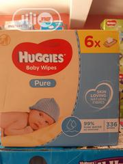 Huggies Baby Wipes ( 336 Counts) | Baby & Child Care for sale in Lagos State, Lekki Phase 1