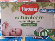 Huggies Natural Care Wipes (1152 Wipes) | Baby & Child Care for sale in Lagos State, Magodo