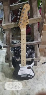 Brand New Fender Squier Stratocaster   Musical Instruments & Gear for sale in Ondo State, Akure