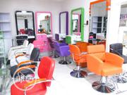 Salon Chair | Salon Equipment for sale in Lagos State, Lagos Island