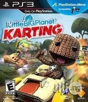 Brand New Ps3 Little Big Planet Karting | Video Games for sale in Lagos State