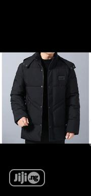 Winter Jacket Foreign Used Original | Clothing for sale in Lagos State, Surulere