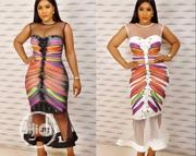 Female Colorful Party Gown | Clothing for sale in Lagos State, Ikeja