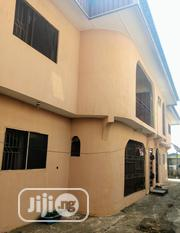 Standard Clean 4-flat Upstairs In DSC Orhuwhorun Udu Warri | Houses & Apartments For Sale for sale in Delta State, Udu
