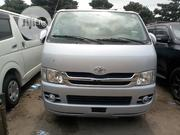 Toyota Hiace 2009 | Buses & Microbuses for sale in Lagos State, Apapa