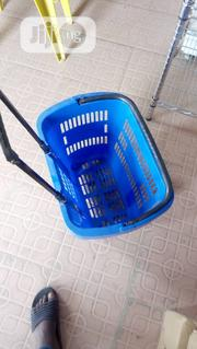 Trolley Basket | Store Equipment for sale in Abuja (FCT) State, Central Business Dis