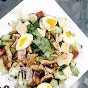 Lamango Cesar Salad | Party, Catering & Event Services for sale in Lagos State, Ikeja