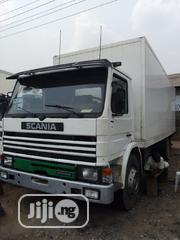 Scania Container Body   Trucks & Trailers for sale in Lagos State, Apapa