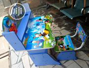 Classic Children Reading Table And Chair | Children's Furniture for sale in Abuja (FCT) State, Central Business Dis