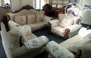 Royal Sofa Chairs By 7 Sitters | Furniture for sale in Lagos State, Ajah