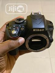 Nikon D3300 With 18-55mm Kit Lens | Photo & Video Cameras for sale in Lagos State, Surulere