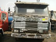 Tokunbo Scania 113H 1988 White   Trucks & Trailers for sale in Lagos State