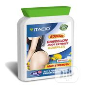 Dandelion Root Extract Complex 5000mg for Butt Enhancement   Sexual Wellness for sale in Lagos State, Magodo