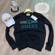 Authentic Gucci Sweatshirts With Cap | Clothing Accessories for sale in Lagos State, Alimosho