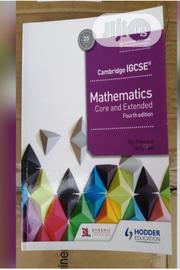 Cambridge IGCSE Mathematics | Books & Games for sale in Lagos State, Surulere