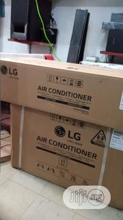 LG 1.5hp GENCOOL(DUAL COOL) Air Conditioner | Home Appliances for sale in Oyo State, Ibadan